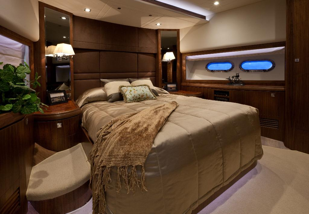 Manufacturer Provided Image: VIP Stateroom A