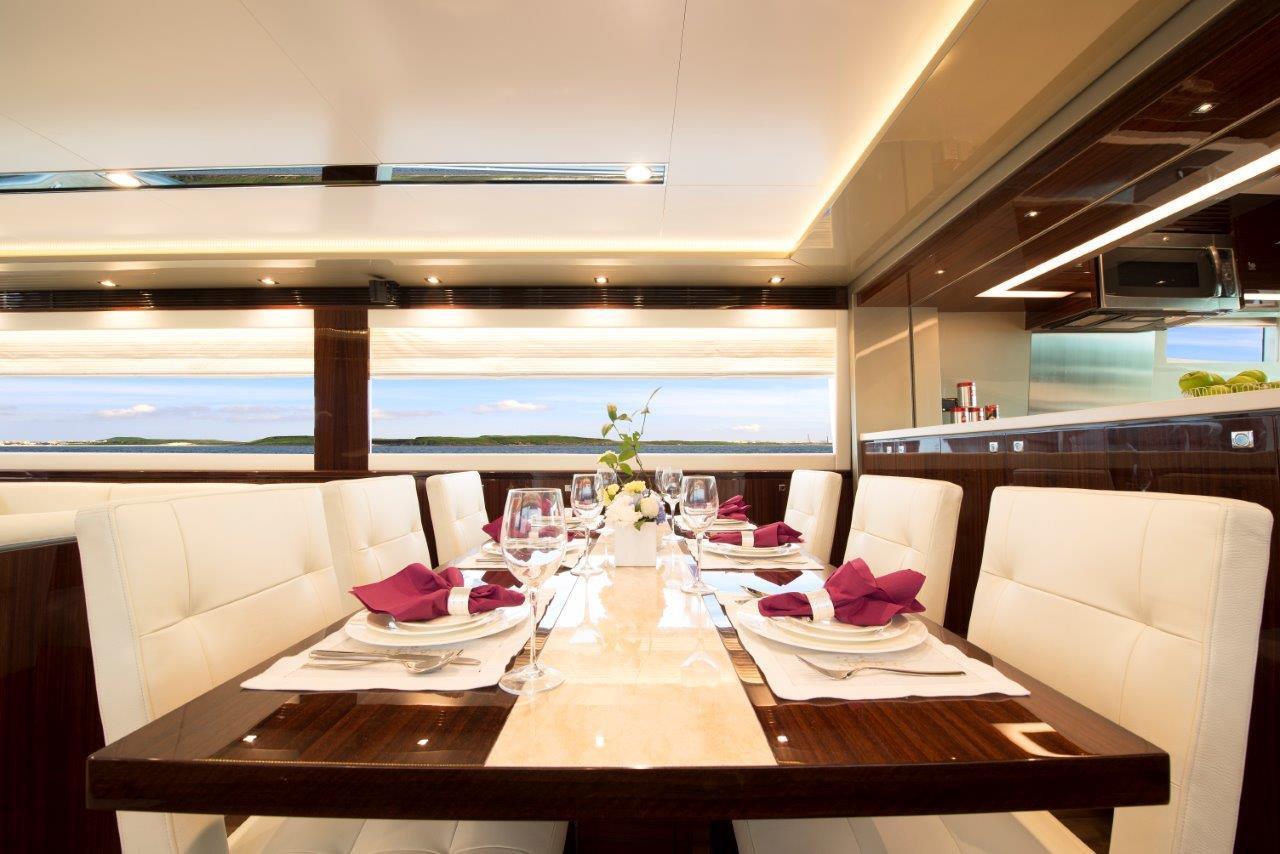 Manufacturer Provided Image: Formal Dining