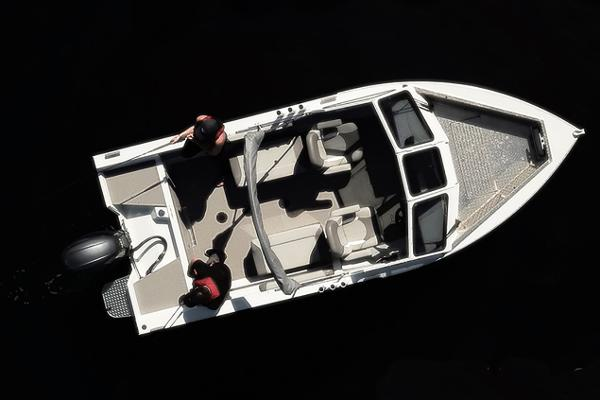 2020 Kingfisher boat for sale, model of the boat is 1825 Falcon & Image # 2 of 5