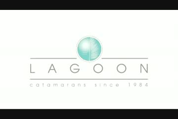 Lagoon 421video