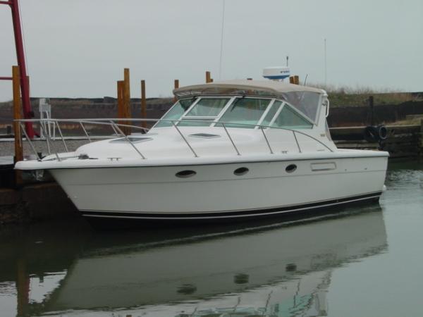 Tiara 3100 Open Cruisers. Listing Number: M-3654824 32' Tiara 3100 Open