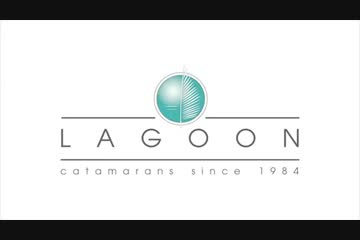 Lagoon 560 video