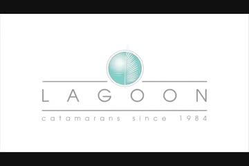 Lagoon 620 video