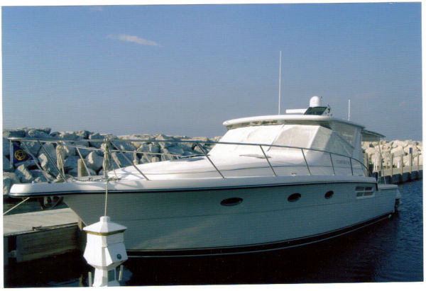 41 tiara 2002 for sale in harbor springs michigan us for 41 ft mainship grand salon