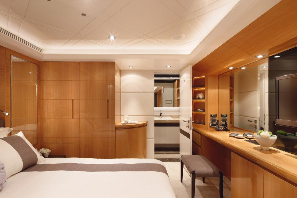 Manufacturer Provided Image: Starboard VIP Stateroom B