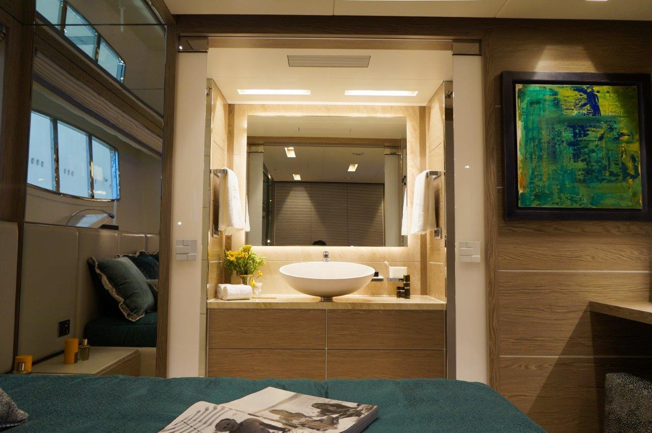 Manufacturer Provided Image: Stbd VIP Stateroom A