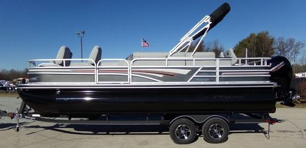2020 RANGER BOATS 220FC for sale