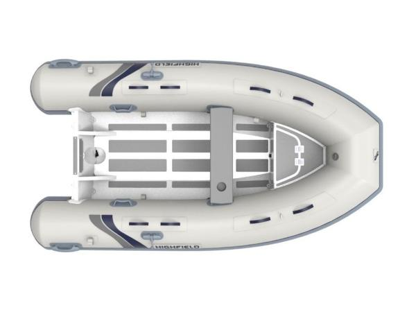 2021 Highfield boat for sale, model of the boat is CL 310 & Image # 2 of 13