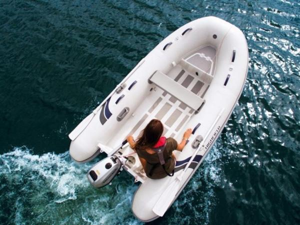 2021 Highfield boat for sale, model of the boat is CL 310 & Image # 13 of 13