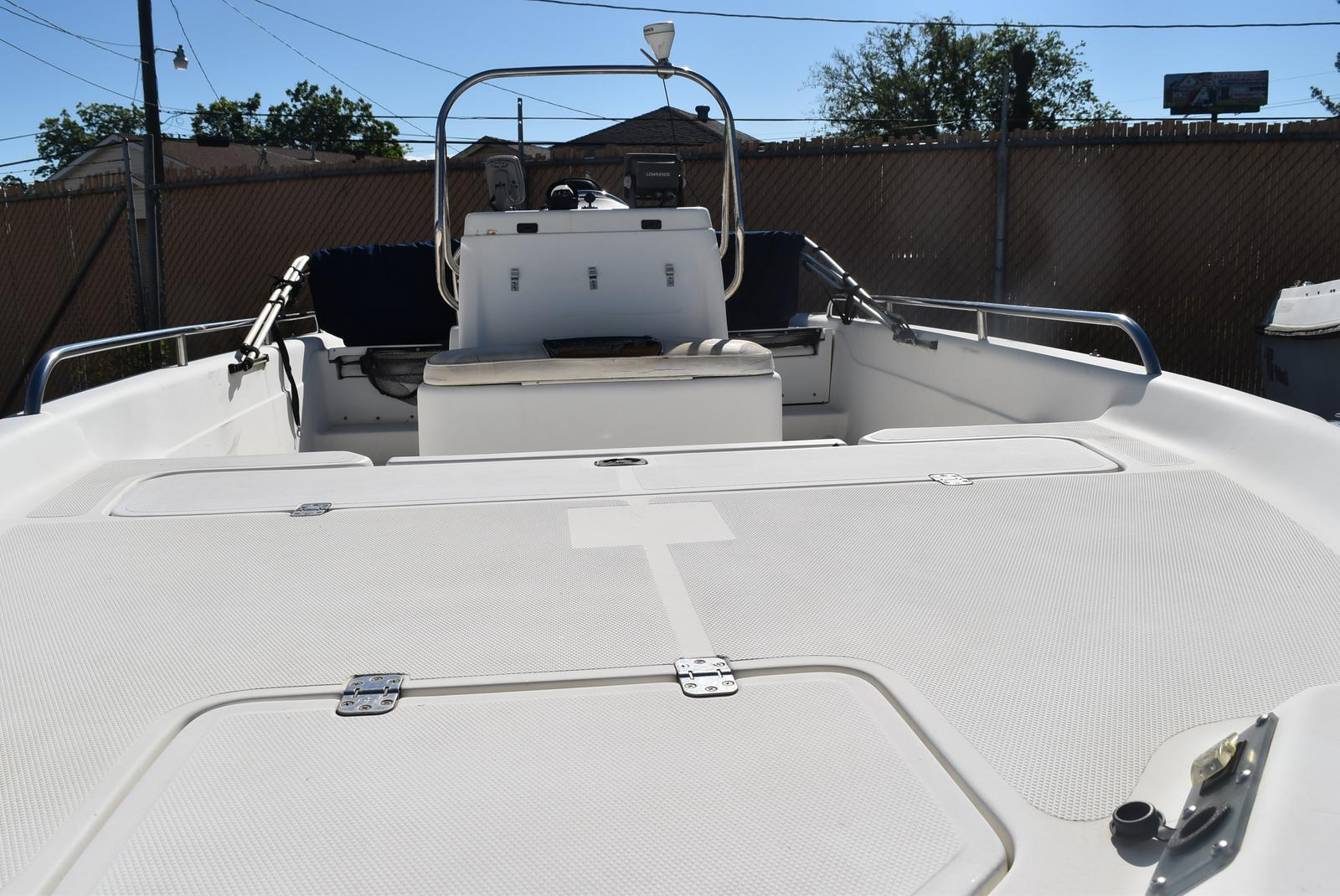2003 Fish Master boat for sale, model of the boat is 19 & Image # 6 of 6