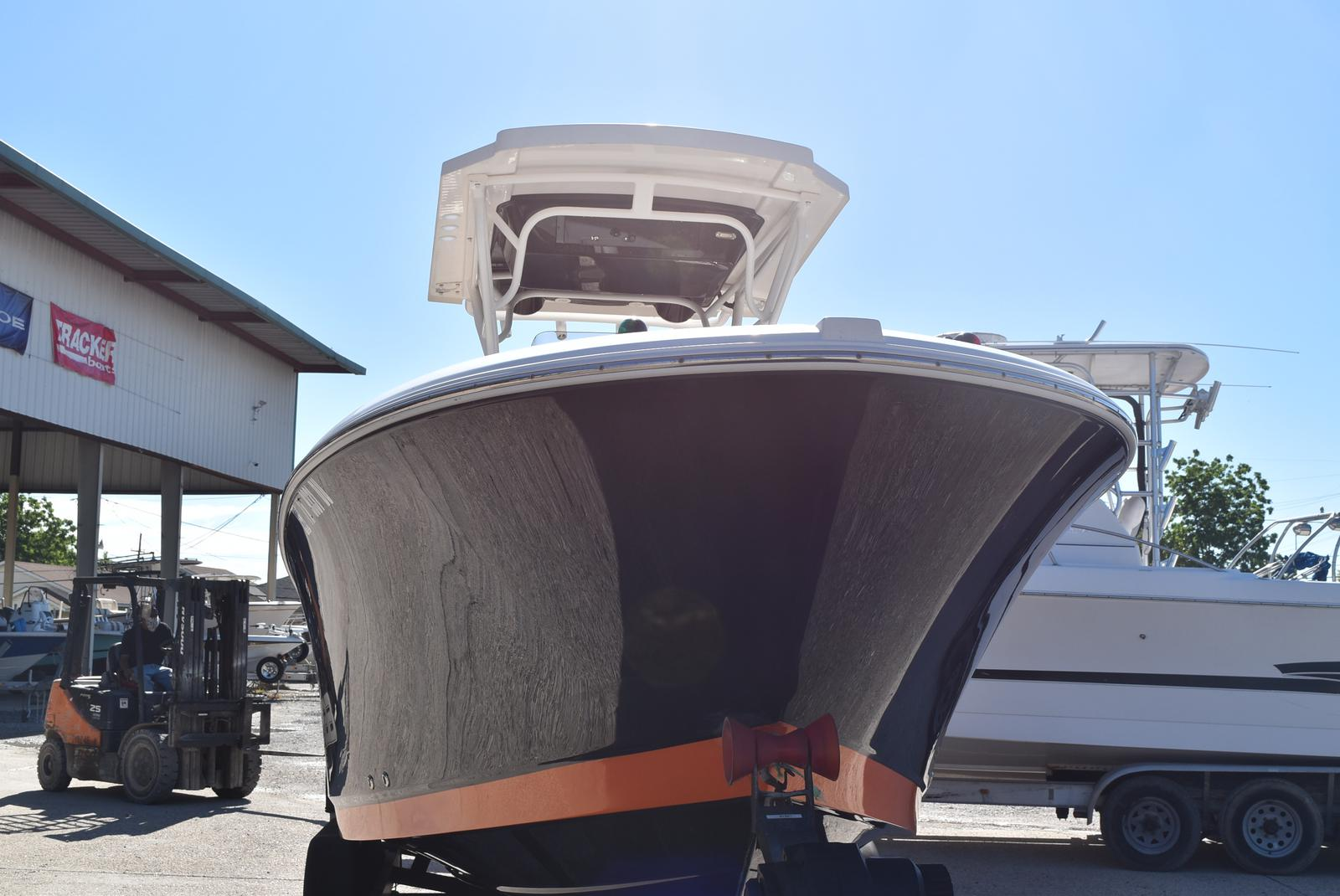 2016 Wellcraft boat for sale, model of the boat is 242 & Image # 13 of 19