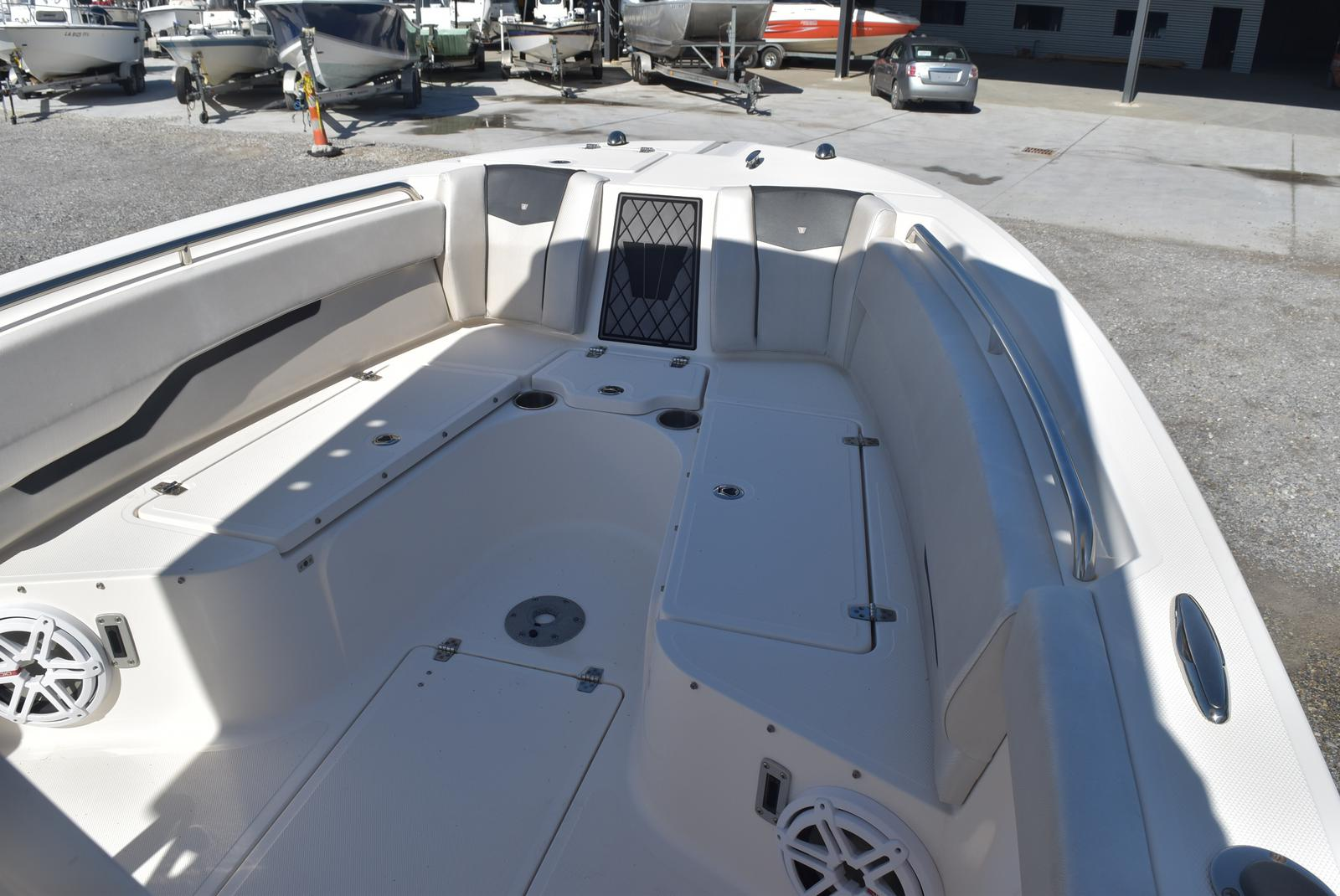 2016 Wellcraft boat for sale, model of the boat is 242 & Image # 14 of 19