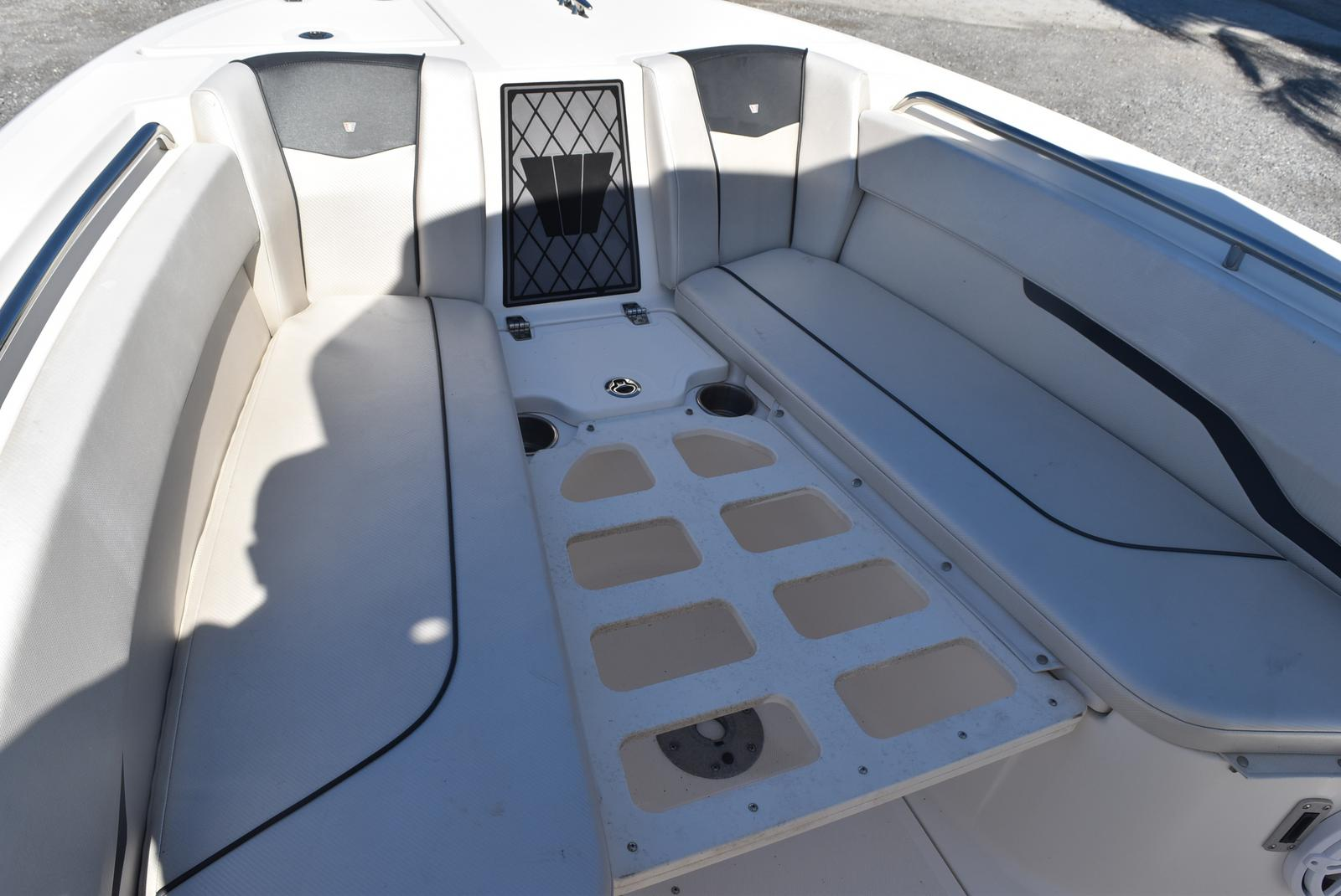 2016 Wellcraft boat for sale, model of the boat is 242 & Image # 19 of 19