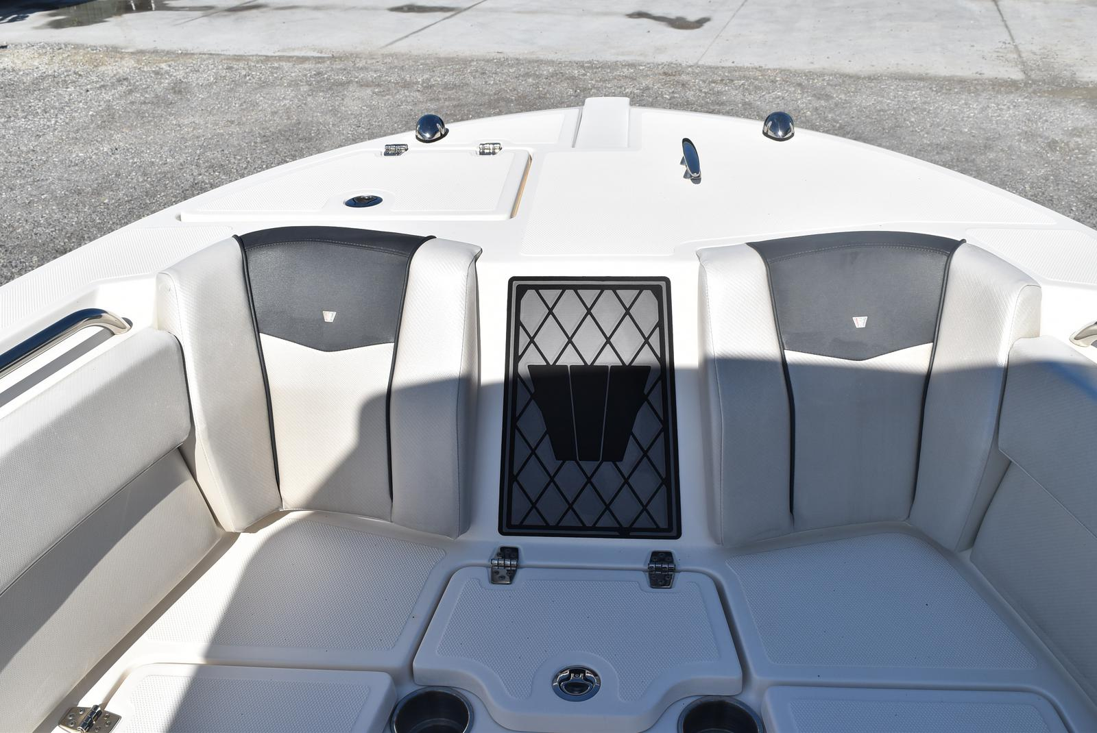 2016 Wellcraft boat for sale, model of the boat is 242 & Image # 8 of 19