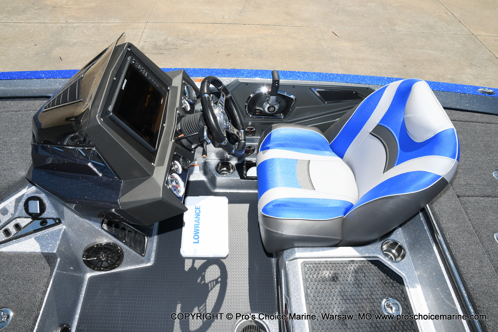 2021 Ranger Boats boat for sale, model of the boat is Z521L Cup Equipped DUAL CONSOLE & Image # 10 of 50