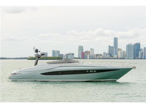 2014 Riva 63 Virtus - Profile