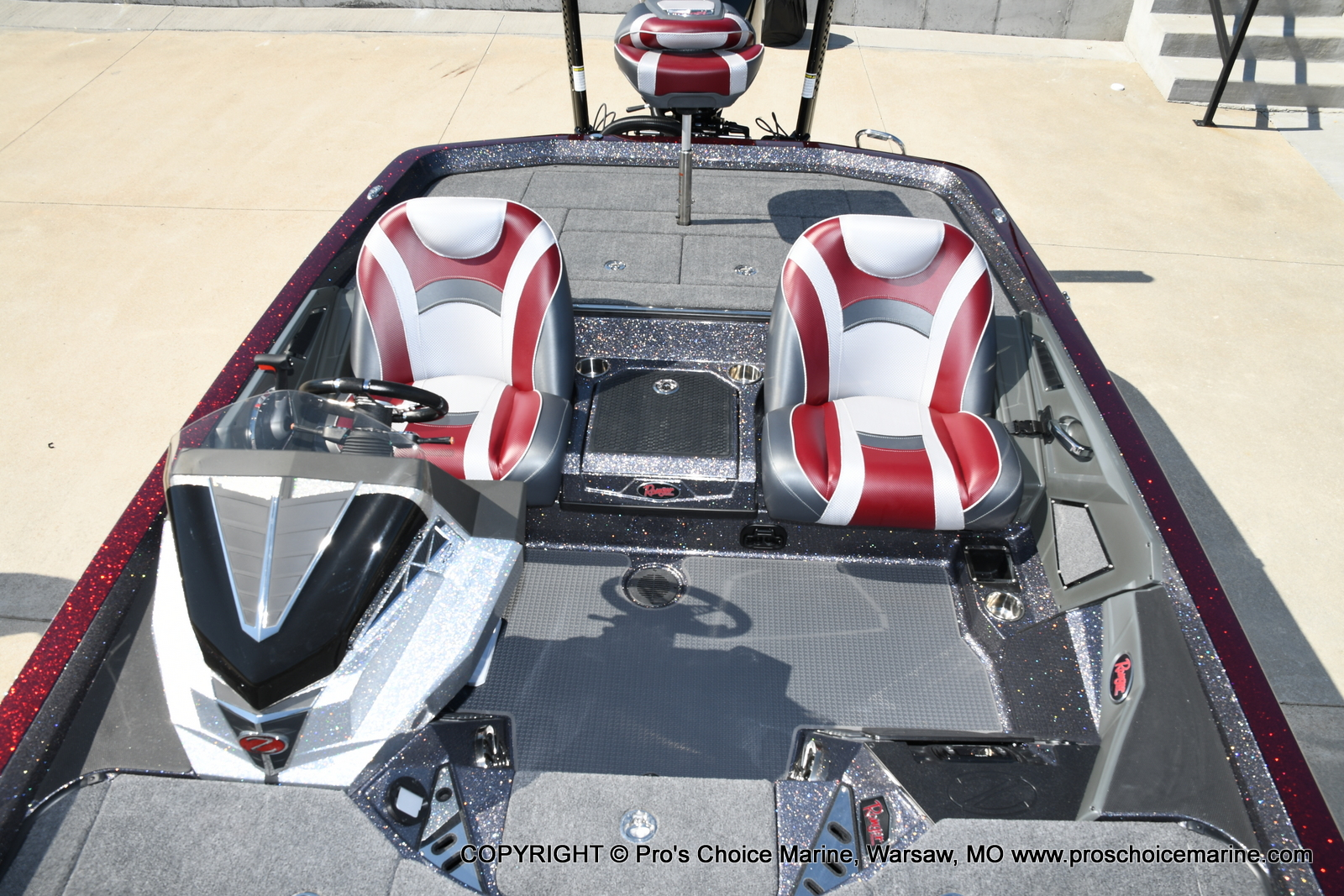 2021 Ranger Boats boat for sale, model of the boat is Z521L Cup Equipped & Image # 32 of 50