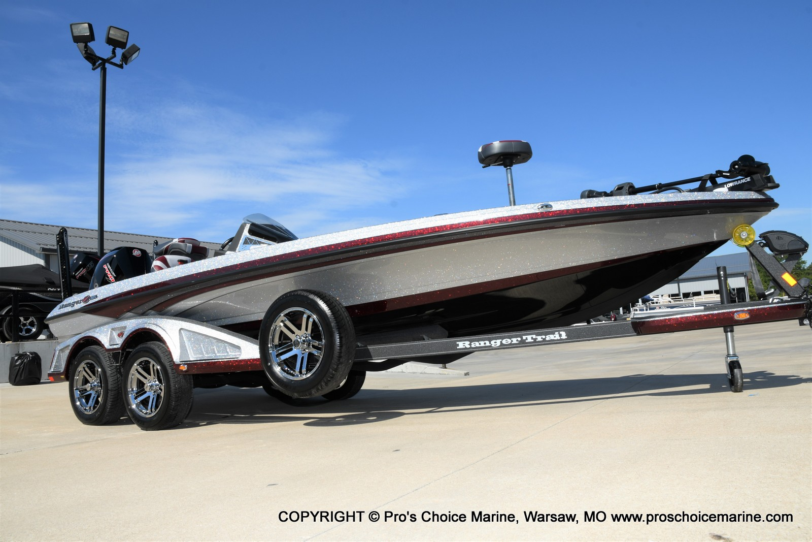 2021 Ranger Boats boat for sale, model of the boat is Z521L Cup Equipped & Image # 38 of 50