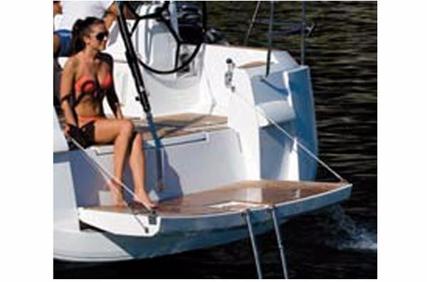 Jeanneau Sun Odyssey 469 Broker Brokerage