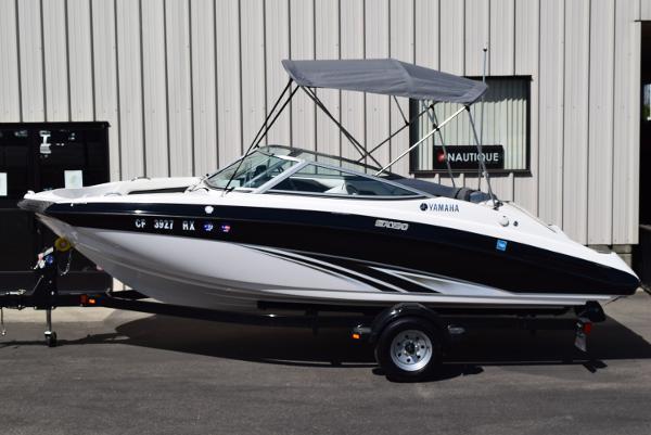 2015 YAMAHA SX 190 for sale