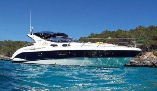 2007 Atlantis Yachts Cruiser