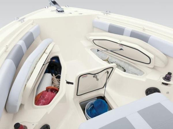 2020 Mako boat for sale, model of the boat is 234 CC & Image # 9 of 52