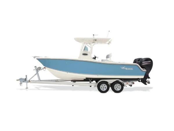 2020 Mako boat for sale, model of the boat is 234 CC & Image # 52 of 52