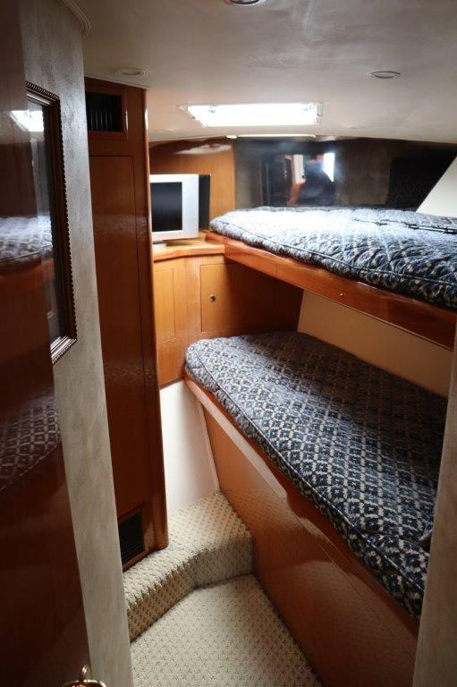 Fwd Guest Cabin