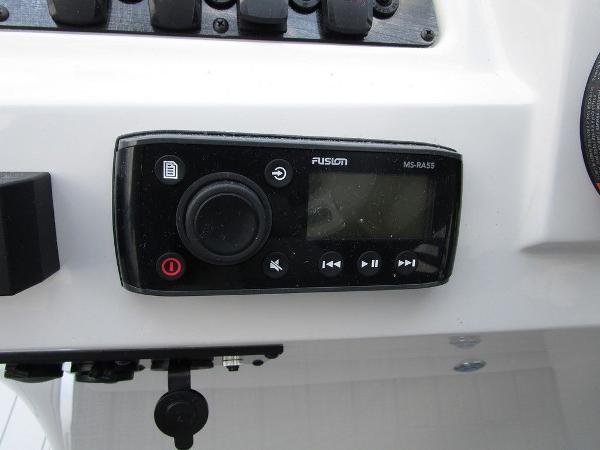 2021 Godfrey Pontoon boat for sale, model of the boat is SW 2286 SFL TT-27 & Image # 13 of 26