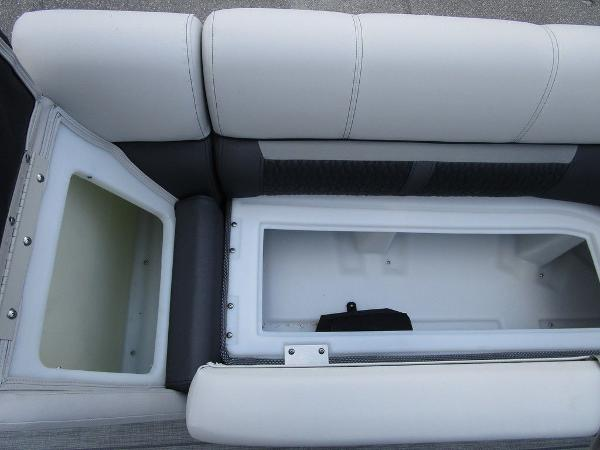 2021 Godfrey Pontoon boat for sale, model of the boat is SW 2286 SFL TT-27 & Image # 15 of 26