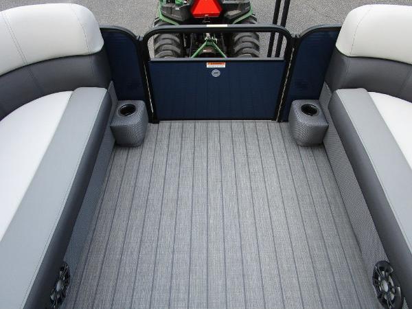 2021 Godfrey Pontoon boat for sale, model of the boat is SW 2286 SFL TT-27 & Image # 20 of 26