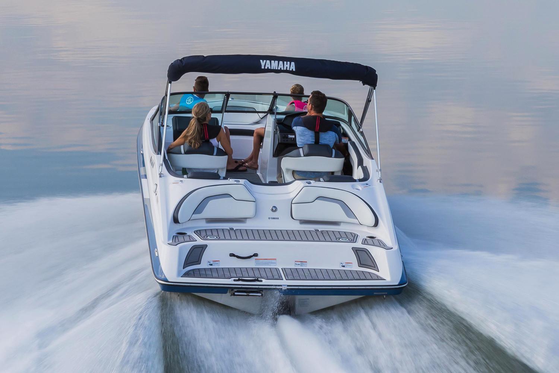 YamahaSX195