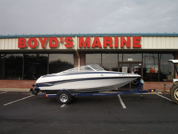 2007 Crownline 180 BR For Sale