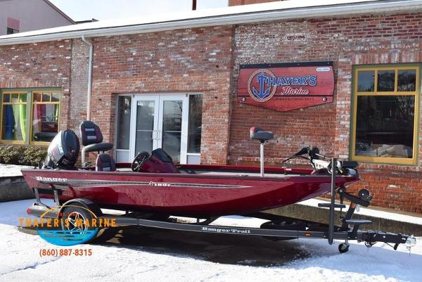 2020 Ranger Boats boat for sale, model of the boat is RT188P & Image # 1 of 46