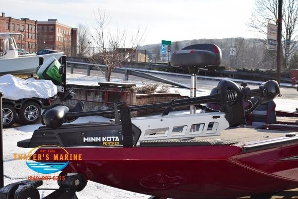 2020 Ranger Boats boat for sale, model of the boat is RT188P & Image # 4 of 46
