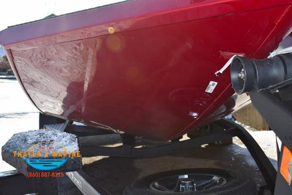 2020 Ranger Boats boat for sale, model of the boat is RT188P & Image # 8 of 46
