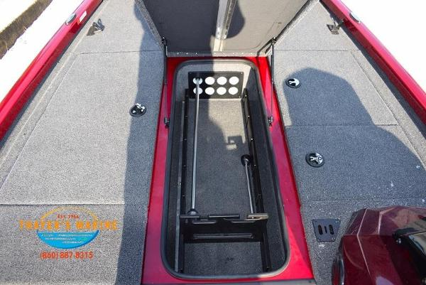 2020 Ranger Boats boat for sale, model of the boat is RT188P & Image # 10 of 46
