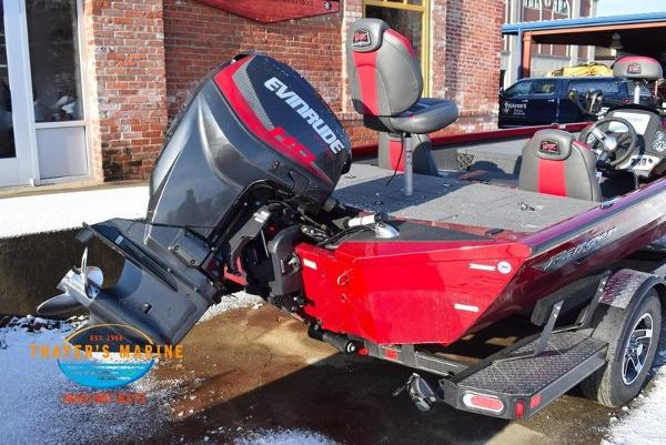2020 Ranger Boats boat for sale, model of the boat is RT188P & Image # 11 of 46