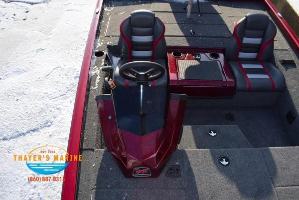 2020 Ranger Boats boat for sale, model of the boat is RT188P & Image # 16 of 46