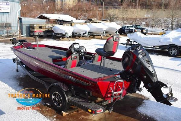 2020 Ranger Boats boat for sale, model of the boat is RT188P & Image # 27 of 46