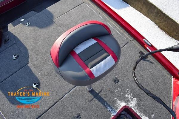 2020 Ranger Boats boat for sale, model of the boat is RT188P & Image # 28 of 46