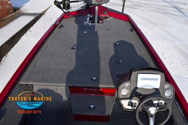 2020 Ranger Boats boat for sale, model of the boat is RT188P & Image # 29 of 46