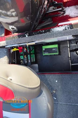 2020 Ranger Boats boat for sale, model of the boat is RT188P & Image # 30 of 46