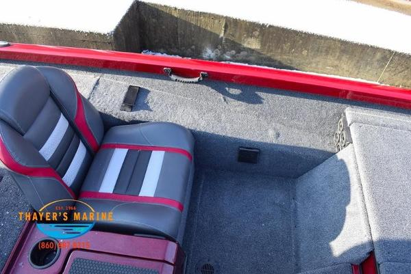 2020 Ranger Boats boat for sale, model of the boat is RT188P & Image # 36 of 46