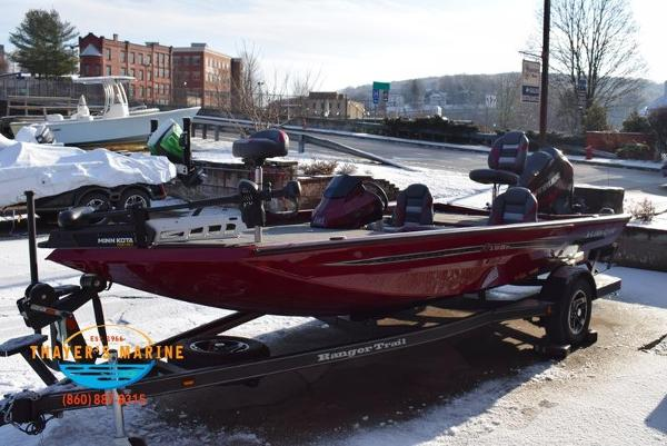2020 Ranger Boats boat for sale, model of the boat is RT188P & Image # 39 of 46