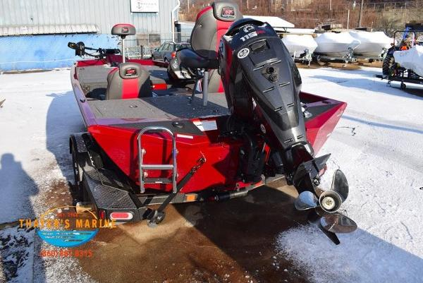 2020 Ranger Boats boat for sale, model of the boat is RT188P & Image # 42 of 46