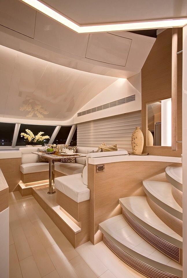 Manufacturer Provided Image: Dinette - Sky Steps