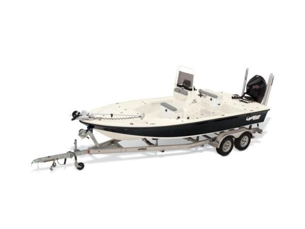 2020 Mako boat for sale, model of the boat is 21 LTS Guide Pkg & Image # 30 of 48