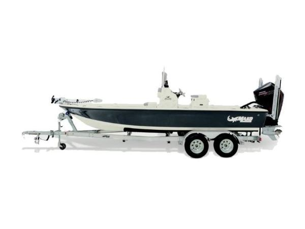 2020 Mako boat for sale, model of the boat is 21 LTS Guide Pkg & Image # 32 of 48
