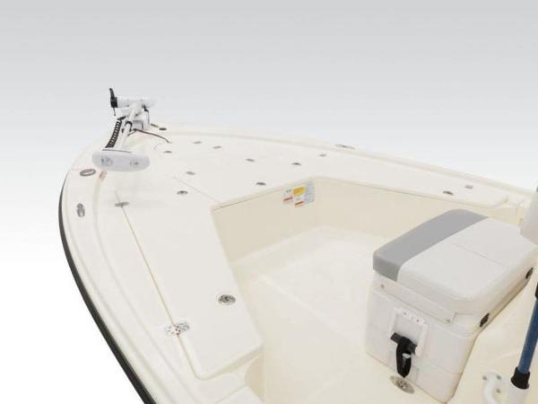 2020 Mako boat for sale, model of the boat is 21 LTS Guide Pkg & Image # 41 of 48